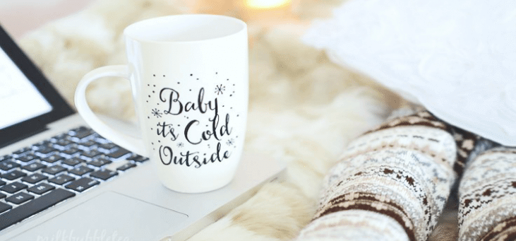 Tips for surviving winter as a freelancer
