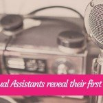 Virtual Assistants reveal who their first client was (and how they got them)